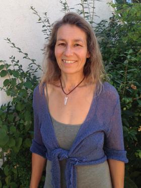 Hörtherapeutin Renée Olhander Havenstein