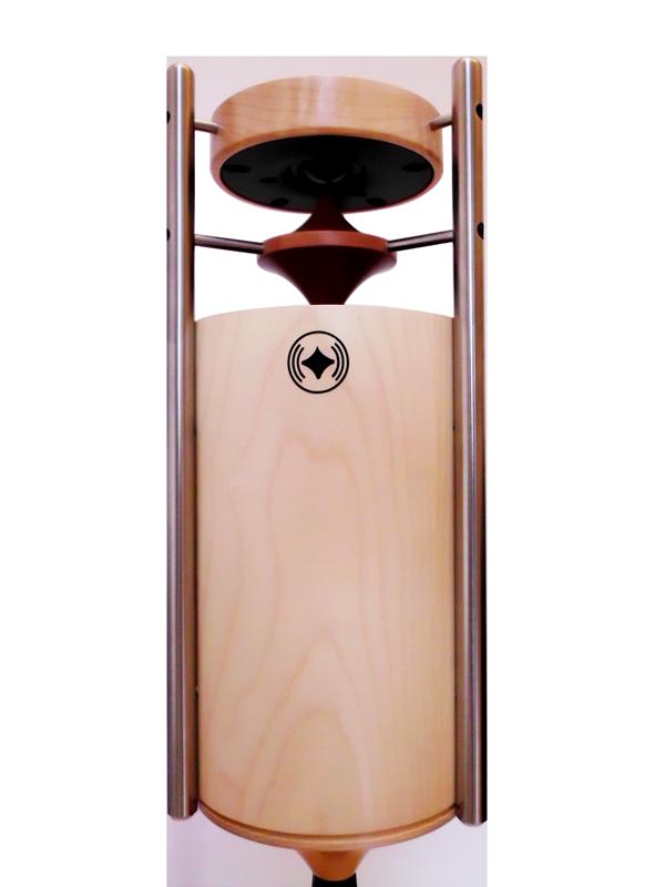 Kugelschall-Lautsprecher